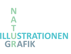 NATUR.ILLUSTRATIONEN.GRAFIK