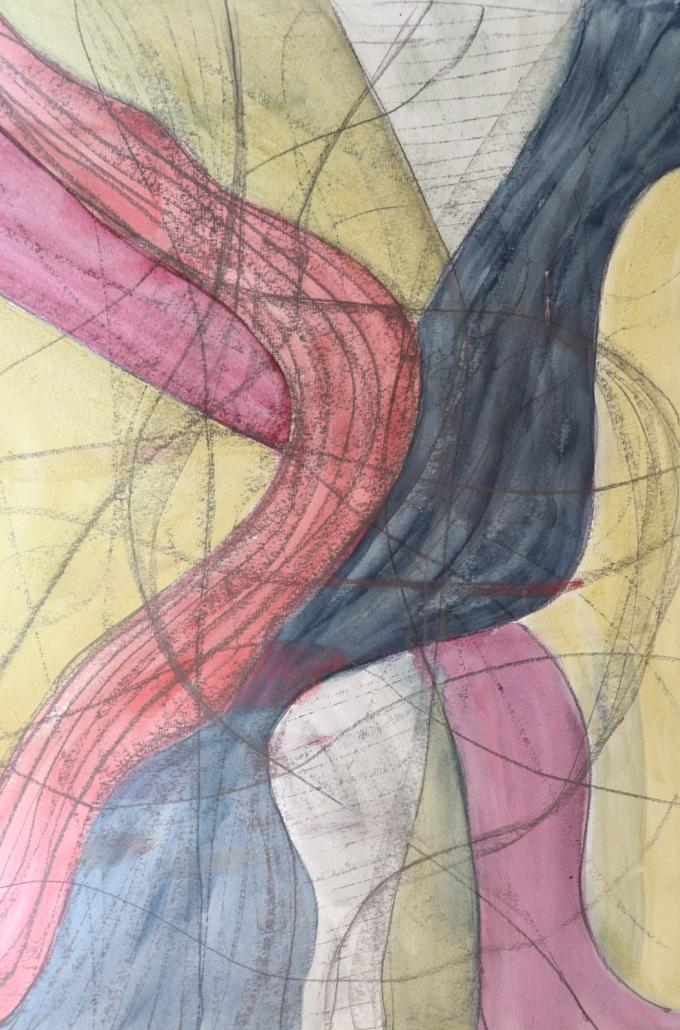 Naturfarben; Komposition 5